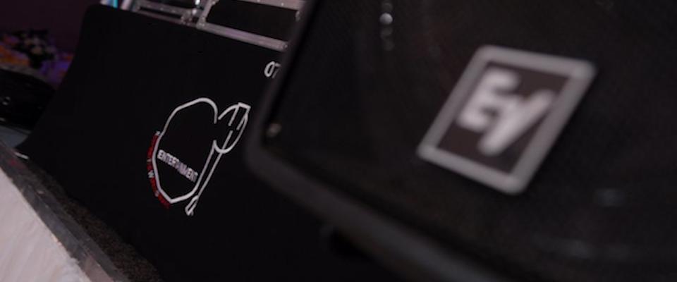 Digital Sounds Systems – Quality Wedding DJs