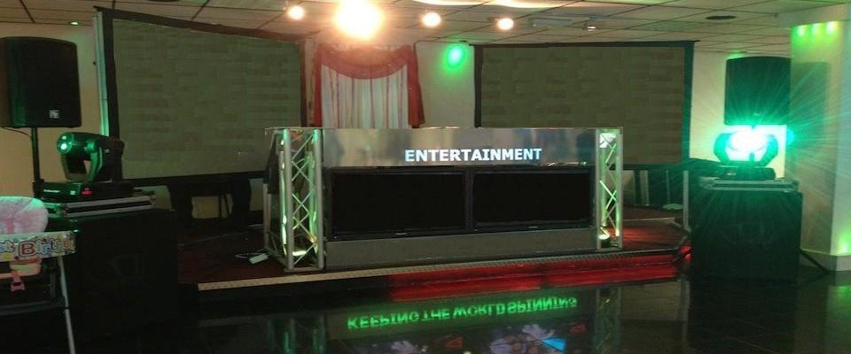 Event / Birthday DJs